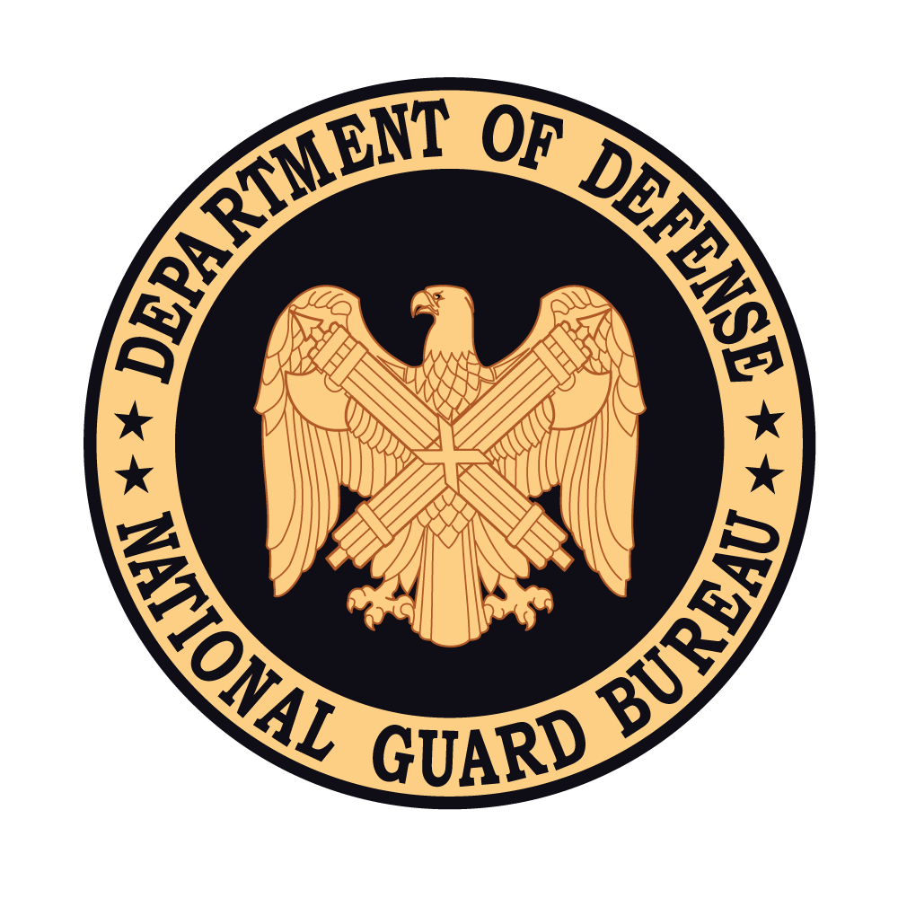 National Guard Bureau Seal